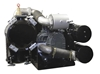 Jurop DL125 DL180 DL300 PVT200 Eco-Pack Blower Pkgs Jurop dl125 dl180 and dl300 pvt200 truck blower pkg