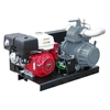 Jurop Pump w Belt & Pulley Engine Drive