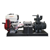 Jurop Pump w Direct Engine Drive